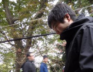 鹿島 丈 kashima takeshi