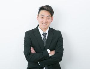 山本 晃大 Akihito Yamamoto