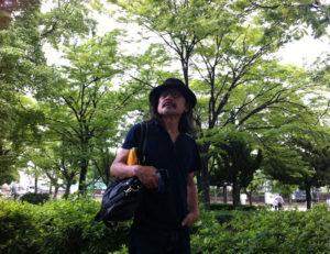 新山ひろし HIROSHI NIIYAMA