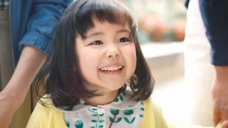 【出演情報】朝日湖子、他弊社所属タレント多数 / 「JR西日本」TV-CM出演