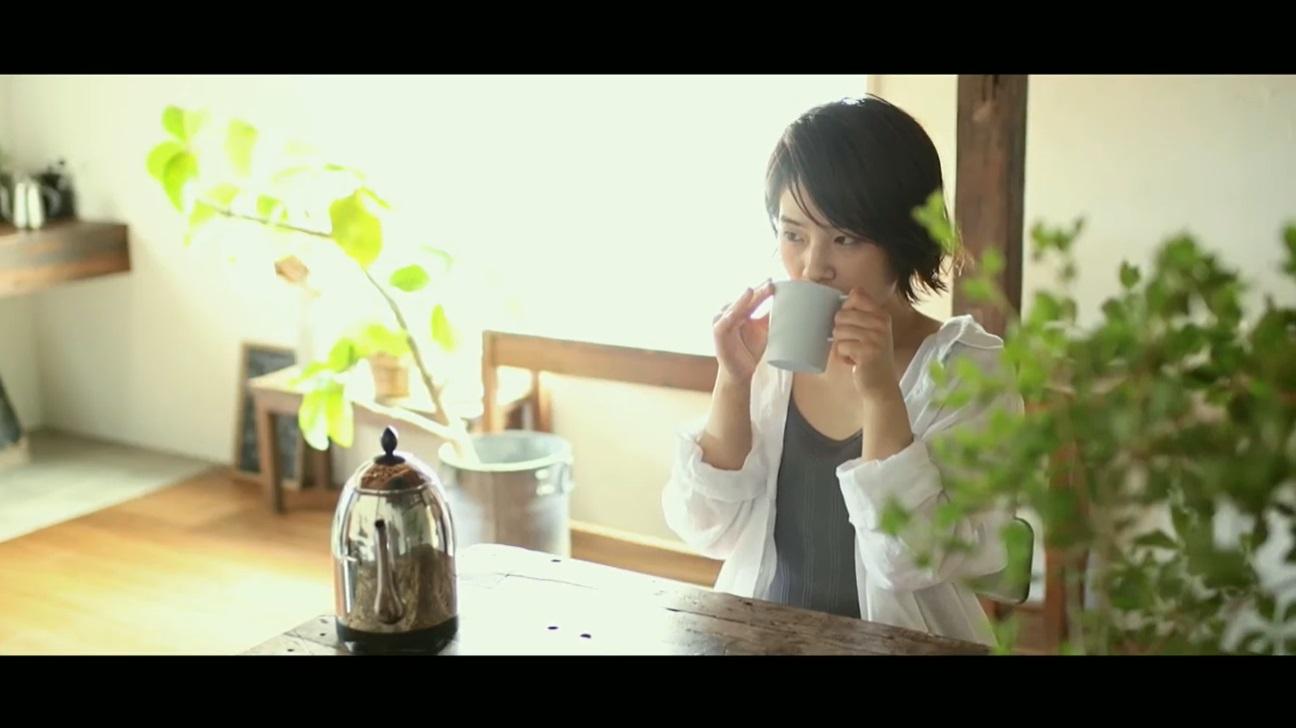 【出演情報】中村さち / 石光商事「Global Goals Coffee」WEB-CM出演